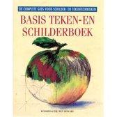 Basis Teken- en Schilderboek