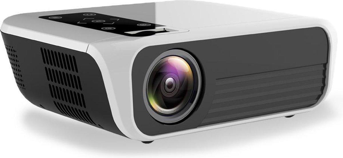 Achat  Beamer - WIFI - Full HD - 5000 Lumen - Projector