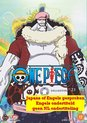 One Piece (Uncut) - Collection 23 (Episodes 541-563) [DVD]