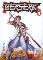 Berserk Volume 4