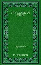 The Island of Sheep - Original Edition