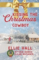 Kissing the Christmas Cowboy
