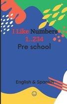 I Like Numbers