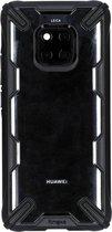 Ringke Fusion X Backcover Huawei Mate 20 Pro hoesje - Zwart