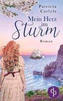 Boek cover Mein Herz im Sturm van Patricia Carlyle