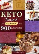 Keto Dessert Cookbook