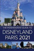 Boek cover The Independent Guide to Disneyland Paris 2021 van G Costa