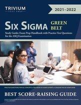 Six Sigma Green Belt Study Guide