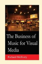 The Business of Music for Visual Media