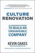 Culture Renovation