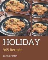365 Holiday Recipes