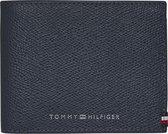 Tommy Hilfiger - Business mini cc wallet - men - washed ink