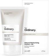 The Ordinary - Natural Moisturizing Factors + HA - hydraterende dag- en nachtcrème