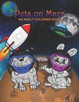 Pets on Mars