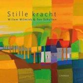 Boek cover Stille kracht van Willem Wilmink (Hardcover)