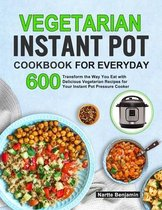 Vegetarian Instant Pot for Everyday