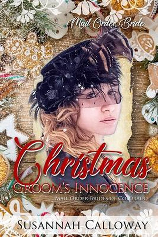 The Christmas Groom's Innocence