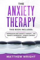 The Anxiety Therapy
