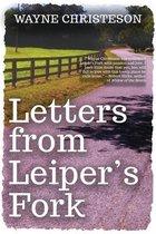 Letters from Leiper's Fork