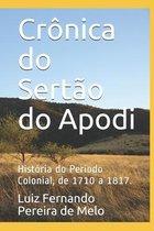 Cronica do Sertao do Apodi