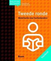 De Delftse methode  -  Tweede ronde Tekstboek + online