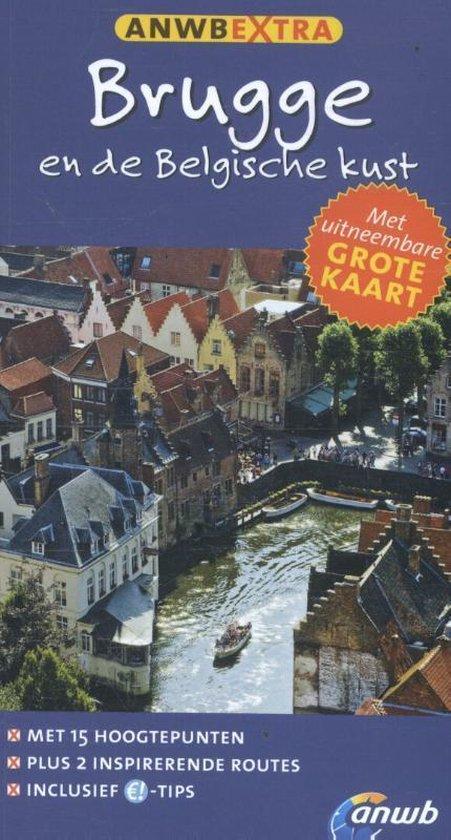 ANWB Extra - Brugge en de Belgische kust