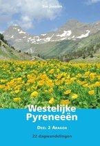 Wandelgids Westelijke Pyreneeën 2 Aragon