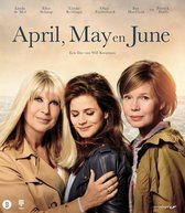 April, May, June (Blu-ray)