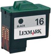 Lexmark InkBlister Black 430sh No Alarm Zwart inktcartridge
