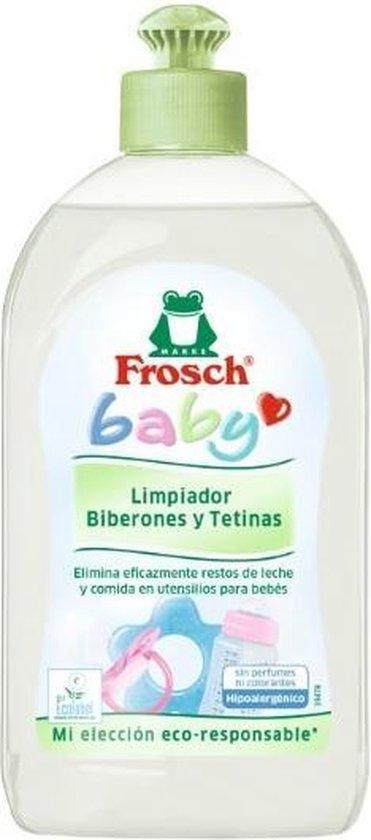 Frosch Baby Bottle Cleaner 500 ml