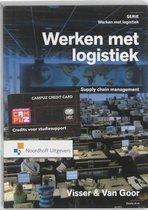 Werken met logistiek  -  Werken met Logistiek Supply chain management