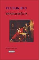 Maior-serie Biografieën 9 -   Themistokles, Camillus e.a.