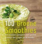 100 groene smoothies