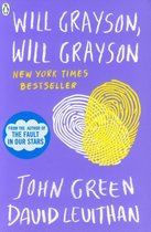 Boek cover Will Grayson Will Grayson van John Green (Paperback)