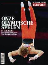 Elsevier Speciale Editie  -   Onze Olympische Spelen