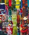 Marcel Pinas - Artist, More Than an Artist