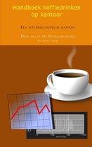 Handboek koffiedrinken op kantoor