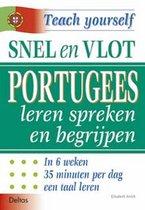 Snel en vlot Portugees leren