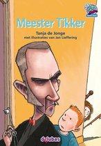 Samenleesboeken  -   Meester Tikker