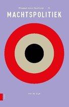 Boek cover Elementaire Deeltjes 19 -   Machtspolitiek van Rob de Wijk