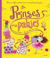 Omslag De prinses en de pakjes