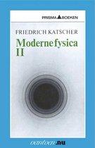 Vantoen.nu  -   Moderne fysica II