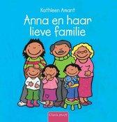 Anna  -   Anna en haar lieve familie
