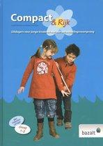 Boek cover Compact en rijk van Carola Riemens (Hardcover)