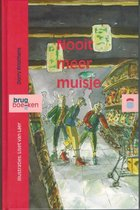 Brugboeken  -   Nooit meer muisje