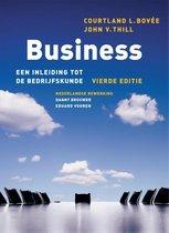 Business, Inleiding Tot Bedrij