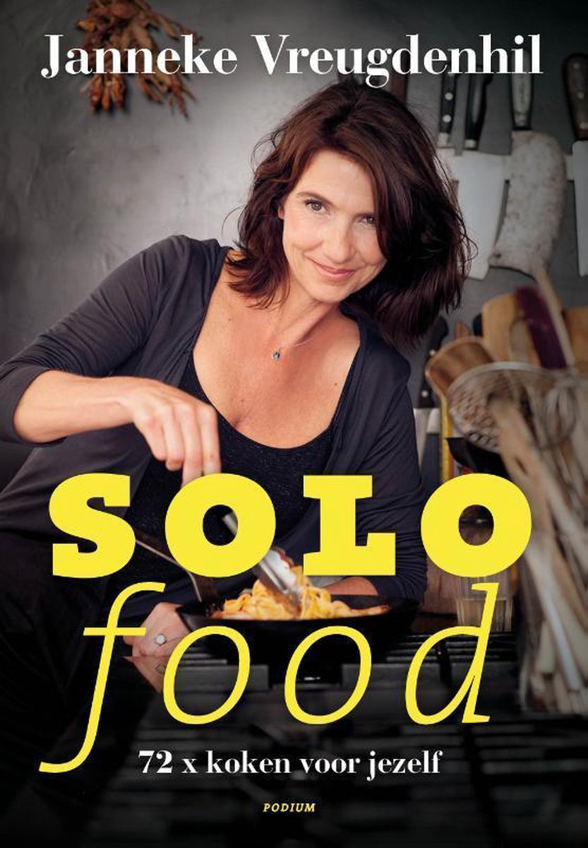 Solo Food