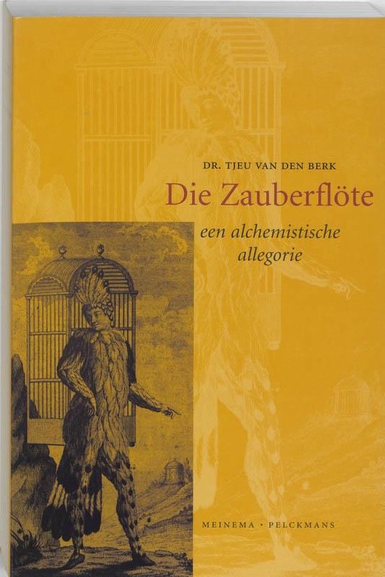 Boek cover Die Zauberflote van t. van den Berk (Paperback)