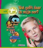 Leesparade  -   Pluswerkboek M8