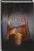 Pieter Aspe  -   Solo